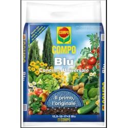 CONCIME GRANULARE NPK BLU 5kg COMPO